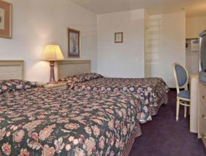 Knights Inn Ephrata, Hotel  Ephrata - big - 5