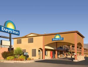 Days Inn Alamogordo, Hotely  Alamogordo - big - 1