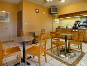 Days Inn Alamogordo, Hotely  Alamogordo - big - 6