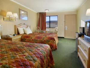 Days Inn Alamogordo, Hotely  Alamogordo - big - 5