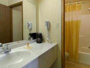Days Inn Alamogordo, Hotely  Alamogordo - big - 4