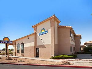 Days Inn Los Lunas