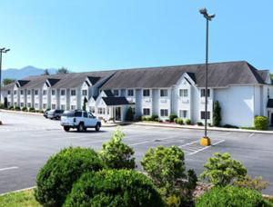 Microtel Inn and Suites by Wyndham Franklin