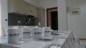 Appartamento Giosiana