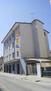Prenota Hotel Tognon