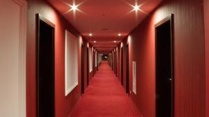 Doris Spa, Курортные отели  Колобжег - big - 45