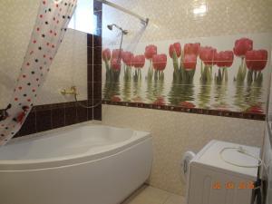 Мини-гостиница Новошоссейная - фото 22