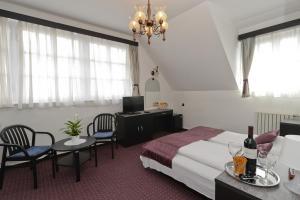 Budai Hotel(Budapest)