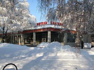 Мотель Полтава, Полтава