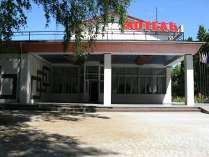 Мотель Полтава - фото 2