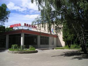 Мотель Полтава - фото 8