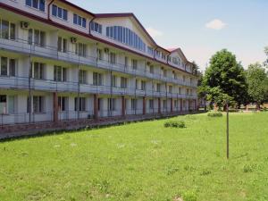 Мотель Полтава - фото 12