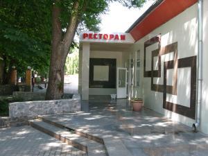 Мотель Полтава - фото 26