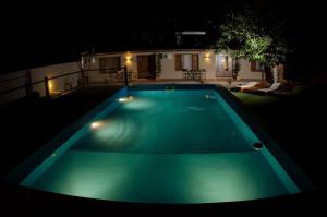 Apart Los Cactus, Appartamenti  Capilla del Monte - big - 5