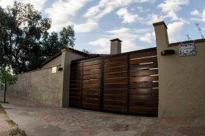 Apart Los Cactus, Appartamenti  Capilla del Monte - big - 1