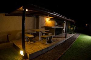 Apart Los Cactus, Appartamenti  Capilla del Monte - big - 7