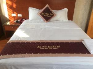 Hanoi Sun Hotel, Hotely  Hanoj - big - 4