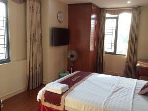 Hanoi Sun Hotel, Hotely  Hanoj - big - 6