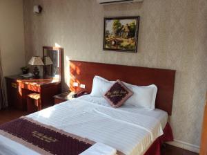 Hanoi Sun Hotel, Hotely  Hanoj - big - 7