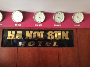 Hanoi Sun Hotel, Hotely  Hanoj - big - 29