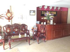 Hanoi Sun Hotel, Hotely  Hanoj - big - 32