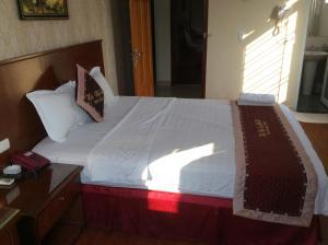 Hanoi Sun Hotel, Hotely  Hanoj - big - 11