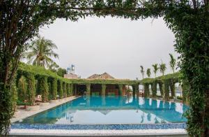 Mekong Lodge Resort