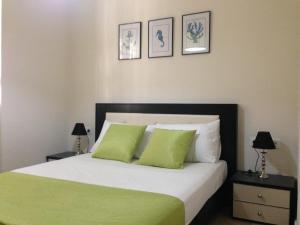 White Jasmine Apartment