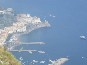 Mira Amalfi, Apartments  Agerola - big - 1