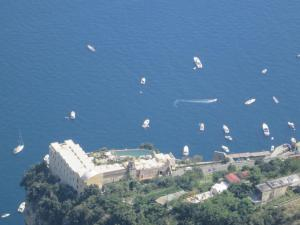 Mira Amalfi, Apartments  Agerola - big - 39