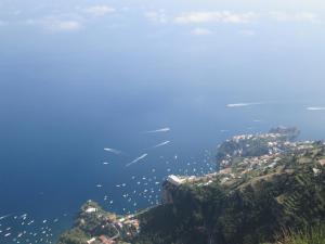 Mira Amalfi, Ferienwohnungen  Agerola - big - 42