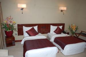 Абуджа - Chelsea Hotel