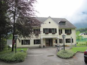 obrázek - Bundessport- und Freizeitzentrum Obertraun