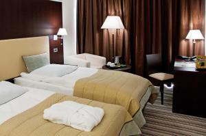 Отель Днистер - фото 13