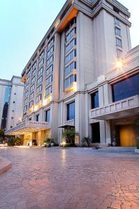 ザ メトロポリタン ホテル & スパ ニュー デリー