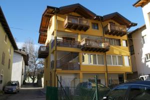 B&B Al Rio - Accommodation - Levico Terme