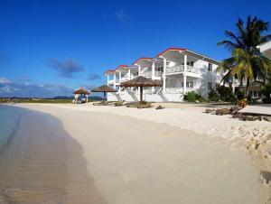 David's Beach Hotel
