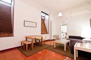 Apartamento Alfonso XII, 22