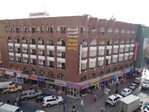 obrázek - Deira Palace Hotel