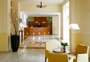 Hotel Bristol by OHM Group, Hotel  Opatija (Abbazia) - big - 45