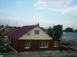 Гостевой дом Архангельских - фото 2