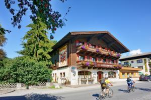 Hotel Schartner