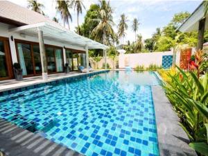 3 Bedroom Pool Villa ~ Ban Tai (BTT3)