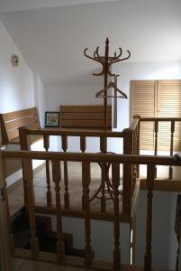 Гостевой дом Усадьба Сурикова - фото 20