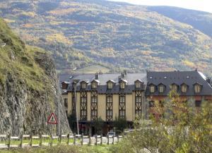 San Marsial Benasque Hotel