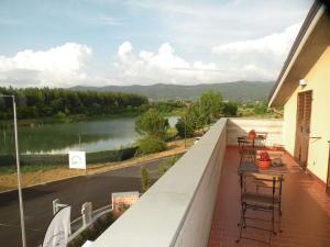 Cameracaffè sul Lago