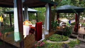 Aldea Ecoturismo, Hotels  Jalcomulco - big - 61