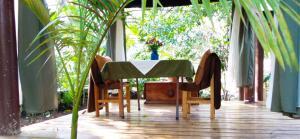 Aldea Ecoturismo, Hotels  Jalcomulco - big - 62