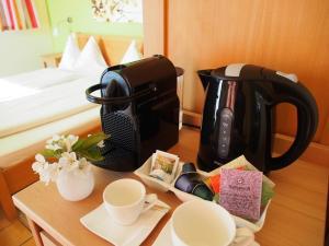 ad vineas Gästehaus Nikolaihof-Hotel Garni, Hotel  Mautern - big - 6