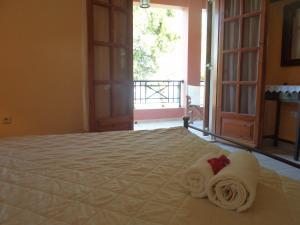 Villa Eora, Апартаменты  Керион - big - 48